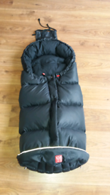 Kaiser Winter Foot Muff for Strollers