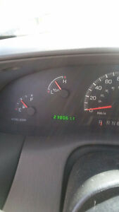 2000 Ford F-150 Pickup Truck, 4 x 4, 7700 Series, 238061 km