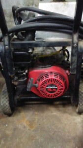 Power Washer  Honda 5.5 $400