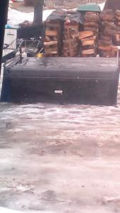 6.5 foot contractors cap for sale