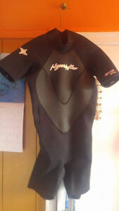 Shorty Wetsuit - Size 4