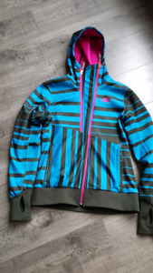 Manteau softshell The North Face
