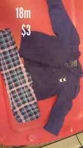 12-24m girls clothes