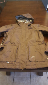 Women's Snowboard Jacket