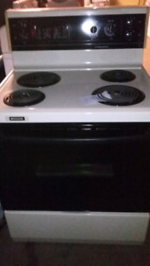 Kenmore Stoves $150