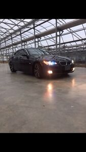 Mint BMW 328i Manual Couple