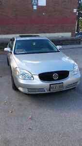 Mint condition Buick lucerne
