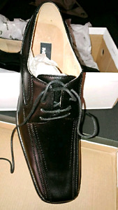 brand new size 10 dress shoes
