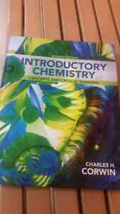 Introductory Chemistry - Pre health sciences @Sault college