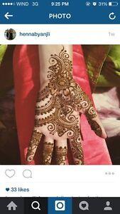 Eid Henna Kitchener / Waterloo Kitchener Area image 4