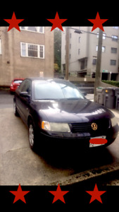 VW Passat - EXCELLENT condition, reliable, well maintained
