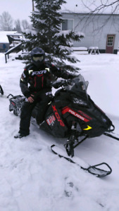Want to go snowmobiling