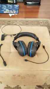 Stealth 500P 7.1 Stereo Headset PS4