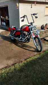 2012 FXDWG DYNA WIDE GLIDE