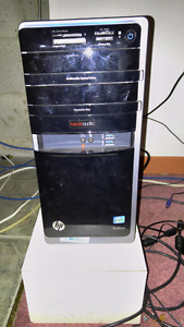 High End Gaming PC with Brand New Video Card