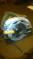 Rockwell 7 1/4 Circular Saw Excellent Condition