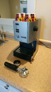 Gaggia Coffe Deluxe / Classic Espresso Machine