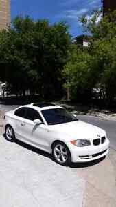 2008 BMW 128i     LOW KM'S and clean