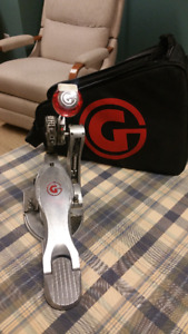 Pédale  Gibraltar - 9711GS G-Class Single Pedal