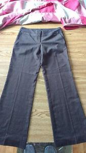 Short pantalon
