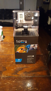 Gopro hero 3 black +