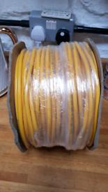 Roll of Arctic Flexible Cord
