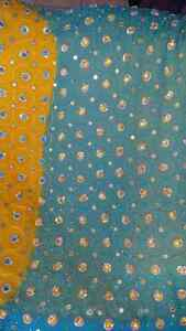 Indian Saree brand new for $ 80 Windsor Region Ontario image 1