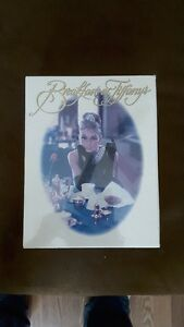AUDREY HEPBURN - BREAKFAST AT TIFFANY'S COLLECTOR'S EDITION