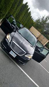 Gone Soon!!! Exclusive deal on a 2013 Chrysler 200!