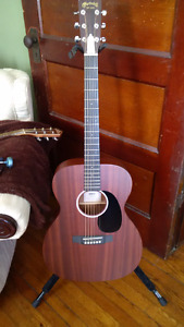 Martin 000RS1 + Martin Hardshell case  REDUCED $750!!