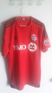 Selling TFC Jersey