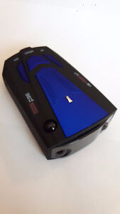 BRAND NEW 16 Band Laser Radar Detector with Voice Alert 360