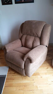 Recliner - Swivel - Rocker