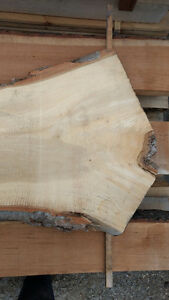 Live edge wood - an assortment!! London Ontario image 4