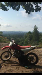 2012 Honda CRF 150 for sale in amazing condition
