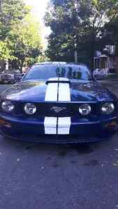 2007 Ford Mustang Gt Autre