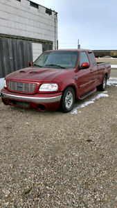 03 ford f150 2wd 4.6 v8