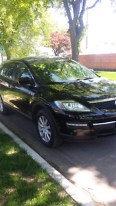 2008 Mazda CX-9 All Wheel Drive