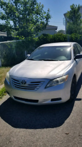 Camry LE 2007 for sale