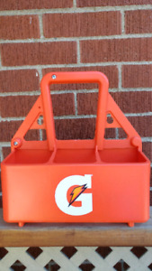 Gatorade bottle holder