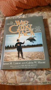 The story of Wild Goose Jack  The life and work of Jack Miner