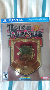 The Legend of Heroes: Trails of Cold Steel - Lionheart Edition