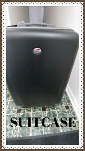 AMERICAN TOURISTER SUITCASE (LUGGAGE)