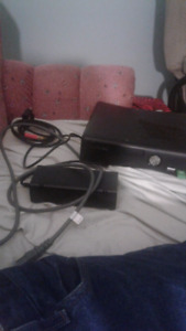360 no harddrive comes with controler looking for offers or trad
