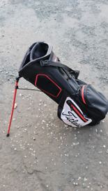 Titleist stadry players 4+ stand bag