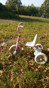 Kids trike tricycle