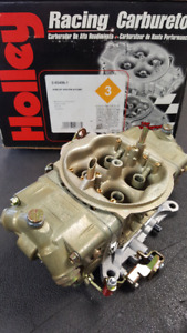 Holley 950cfm 0-80496-1 Carb