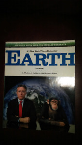 Earth - A Visitor's Guide to the Human Race