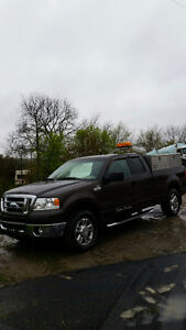 """2007 Ford F-150 XL Pickup Truck """"AS IS"""""""