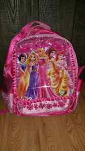 Princess backpack Kitchener / Waterloo Kitchener Area image 1
